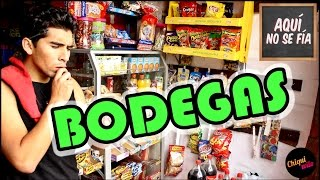 Download LAS BODEGAS | ChiquiWilo Video