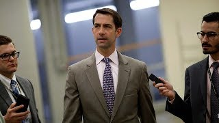 Download A Conversation on the Iran Nuclear Deal with Senator Tom Cotton Video