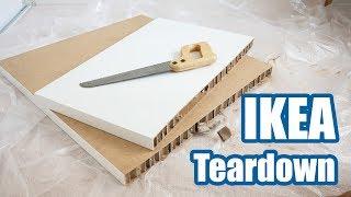 Download $9 IKEA Linnmon Desk Teardown Video