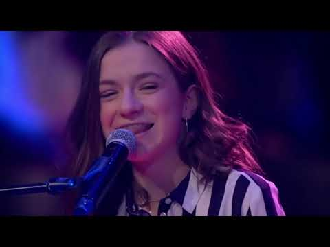 Mimi & Josefin-The Winner of The Voice Kids Germany 2019 All Performances