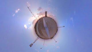 Download Видео 360: старт корабля «Союз» Video