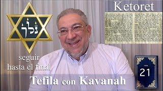 Download Kabbalah: la Tefila con Kavanah - clase 21 Ketoret Video
