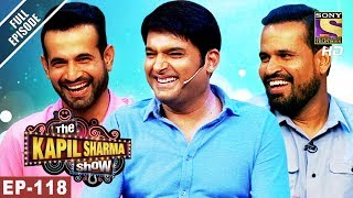 Download The Kapil Sharma Show - दी कपिल शर्मा शो - Ep - 118 -Pathan Brothers in Kapil's Show- 2nd July, 2017 Video