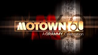 "Download Check Out The Highlights From ""Motown 60: A GRAMMY Celebration"" Video"