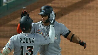 Download 7/26/17: Marlins' offense erupts for 22 runs in rout Video