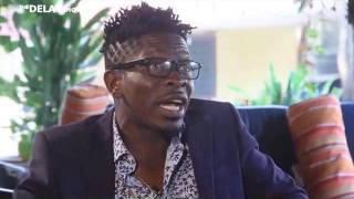 Download DELAY INTERVIEWS SHATTA WALE (PART ONE) Video