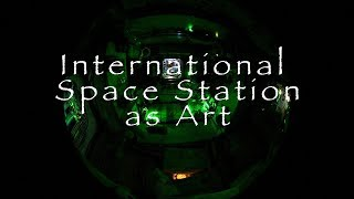 Download International Space Station as Art Video