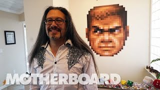 Download Meet John Romero: One of the Godfathers of the First-Person Shooter Video