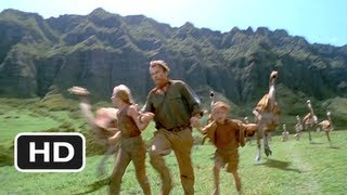 Download Jurassic Park (6/10) Movie CLIP - They're Flocking This Way! (1993) HD Video