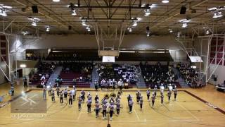 Download Fairley High School Marching Band - Floor Show - 2017 Video