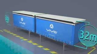Download VIVE TRANSPORT nadwozia BDF (animacja) Video