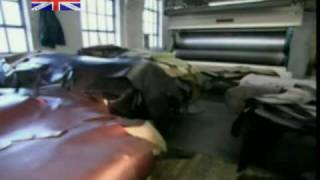 Download Leather - How It's Made Video