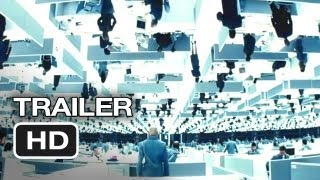 Download Upside Down US Trailer (2013) - Kirsten Dunst Movie HD Video