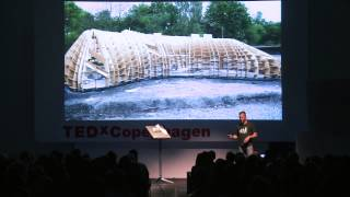 Download How to Digitally Fabricate a House: Morten Bulow at TEDxCopenhagenSalon Video