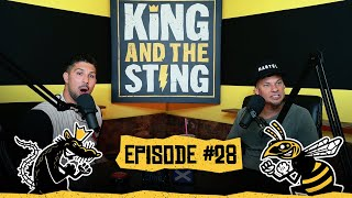 Download Everybody Loves Ribs | King and the Sting w/ Theo Von & Brendan Schaub #28 Video