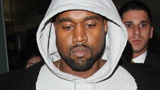 Download Kanye West Leaves the Hospital after Being admitted for Exhaustion. Video