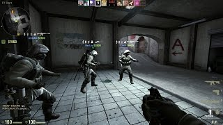 Download M-AU ACUZAT DE CODURI! | Counter Strike Global Offensive Video