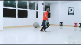 Download Hey ganraya hip hop dance choreography by kishan singh karchuli Video