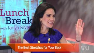 Download The Best Stretches for Your Back Video