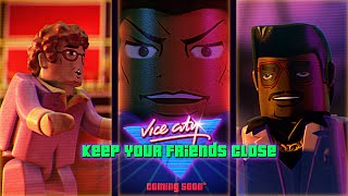 Download VICE CITY: Keep Your Friends Close - First Teaser Video