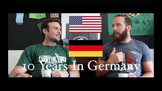 Download American Living in Germany for 10 Years *INTERVIEW* Video