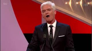 Download Best Young Actor | The British Soap Awards 2018 Video