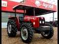 Download TRATOR MASSEY FERGUSON 255 4X4 ANO 2010 COM 1923 HORAS Video