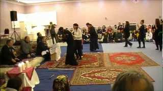 Download Hızır-Cem 2012 (BDAJ-Köln) Video