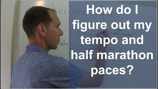 Download What are endurance paces? How to get your Tempo & Half Marathon Paces Video