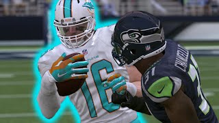 Download WELCOME TO THE NFL ROOKIE!-MADDEN 17 CAREER MODE- S1 WEEK 1 Video