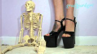 Download HUGE SHOE COLLECTION (UPDATED) Video