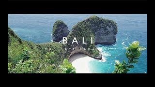 Download DJI Osmo Pocket FILM - A guide to BALI (Cinematic) Video