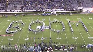 Download Jackson State Halftime - 2017 Boombox Classic vs Southern Video
