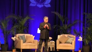 Download Finding your True Self, the Cure for all Suffering - Deepak Chopra Video
