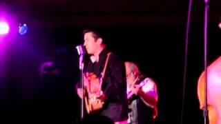 Download Go Cat Go (Feat. Eddie Clendening) - Crazy Date [Live at Viva Las Vegas 2004] Video