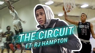 Download ″I've NEVER Seen Nobody Stop Him!″ This Is How RJ Hampton Became The BEST Guard In The Nation! Video