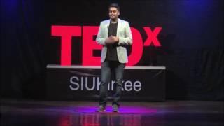 Download Choosing to do what you love. | Vaibhav Sethia | TEDxSIUKirkee Video