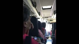 Download Greyhound bus madness!!! Video