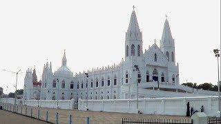 Download Velankanni Church Video