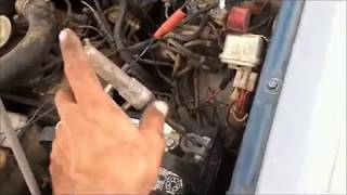 Download how to find a electrical short on most any car or truck Video