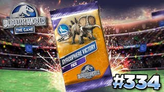 Download Super Draft Challenge! || Jurassic World - The Game - Ep334 HD Video
