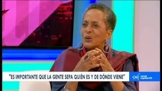 Download Entrevista con Claudia Palacios - Susana Baca, cantautora peruana Video