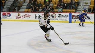 Download NCAA Men's Hockey vs Finlandia 11/9/18 Video