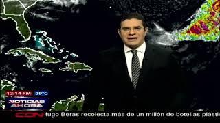 Download Se esperan lluvias por vaguada en gran parte de RD Video