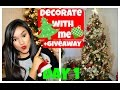 Download Decorate with Me: Christmas Tree   Day 1 of 12daysofChristmaswithBianca Video