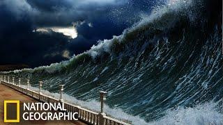 Download La puissance des Tsunamis Video