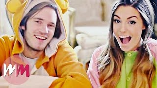 Download Top 10 Cutest YouTube Couples Video
