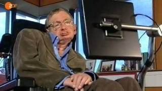 Download Stephen Hawking spricht über Gott Video