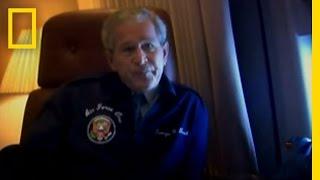 Download Bush's Secret Visit to Iraq | National Geographic Video