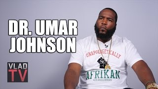 Download Dr. Umar Johnson: Jay Z Could Enact Change Today Easier than MLK Video